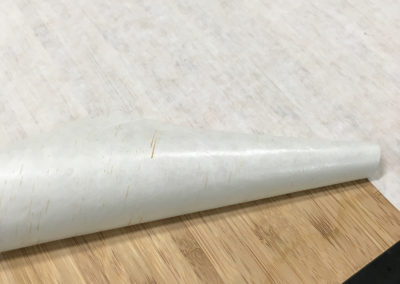 Paper on Bamboo